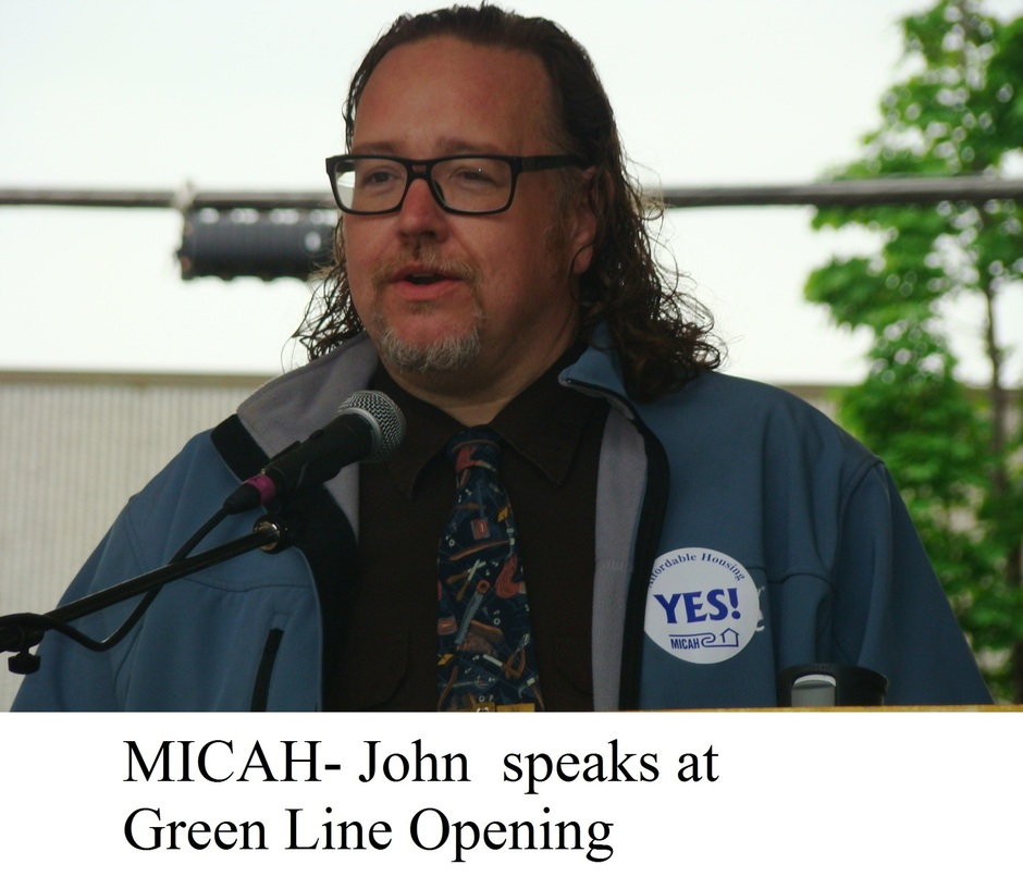 MICAH- John speaks at Green Line Opening.JPG
