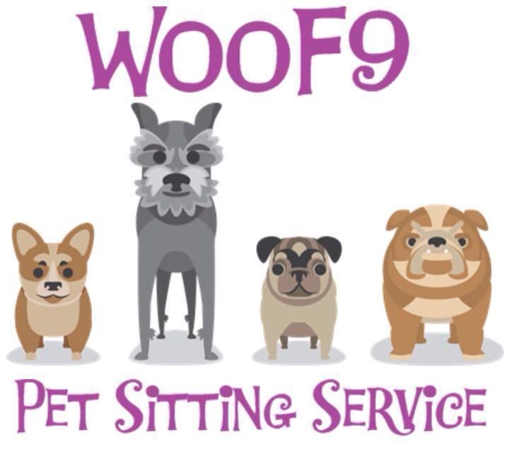Woof9