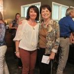 Donna Moorehead & Julie Birkner