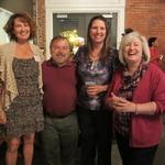 Laura Hart, Todd & Linda Watson, Nancy Balke