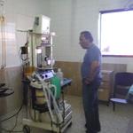 Anesthesia machine?