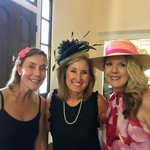 Fundraiser 2018 - Derby Day, more photos