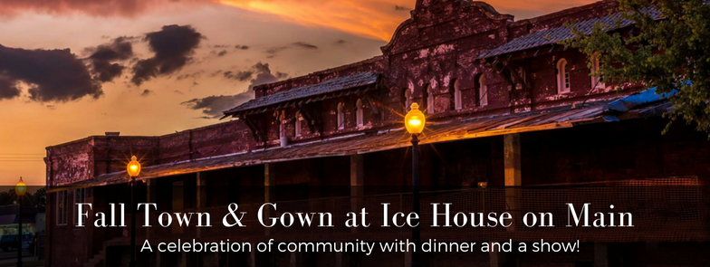 IceHouse recognition dinner