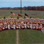 Indian Marching Band-1966