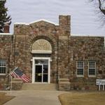 1936 WPA Building