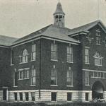 1907 MHS Building