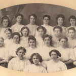 1908 Girls Glee Club