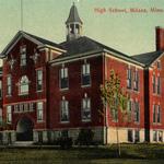 1909 MHS Building