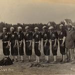1910 Ball Club
