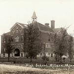 1912 MHS Building