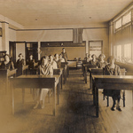 1915 MHS Normal School for Teachers