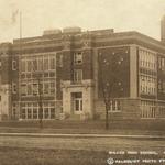 1916 MHS Building