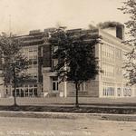1919 MHS Building