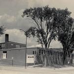 Milaca High School Building