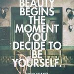 Coco Chanel <3