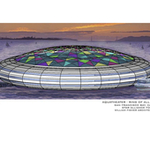 Ring of All Nations™ • Float Peace™ Theater Concept •