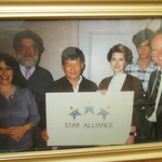 STAR ALLIANCE HISTORY