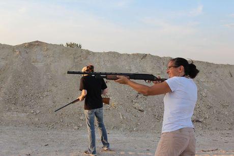 Shotgun Fun