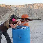Rifle Time