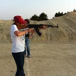 Big gun fun
