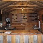 The Range Office