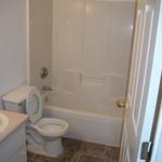 2bd 1b bathroom