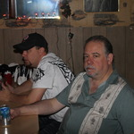 Christopher Columbus Lodge 4/7/12