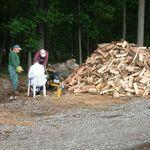 2012 Wood Cutters