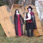 Halloween In The Park 2012