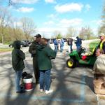 2013 SPRING CLEAN UP
