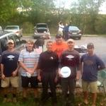 2013 Codorus Autumn Disc Golf Open