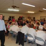 2013 Thanksgiving Dinner