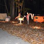 2014 Halloween In The Park
