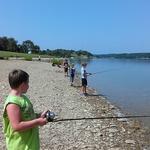 2014 Children's Fishing Program