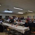 2014 Thanksgiving Dinner