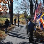 2016 Veterans Memorial Ceremony