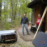 2012 Spring Clean Up