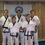 Master & Black Belt Promotions