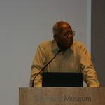 Dr Michel Philippe Lerebours, art historian
