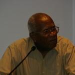 Dr Michel Philippe Lerebours answers questions