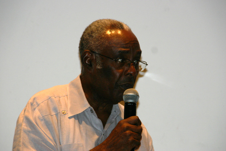 Julien Jumelle Committee Member