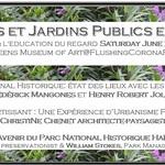 Parcs et Jardins