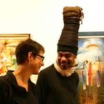 Haitian-American Artist Engels