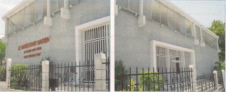 Musee d'Art Haitien du College St Pierre