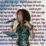 Michele Marcelein - Ayiti Poem