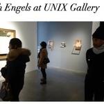 Engels at Unix