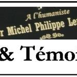 Textes et Temoignages