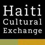 Haiti Cultura;Exchange Logo