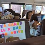 BEA Bus