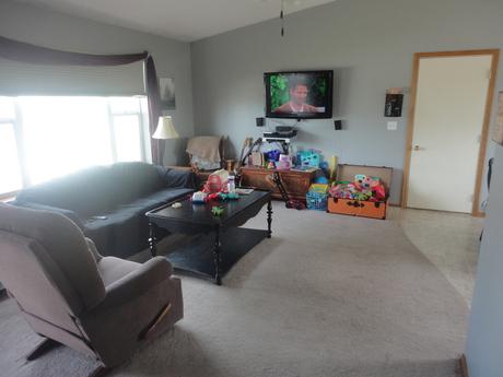 Living room/play room